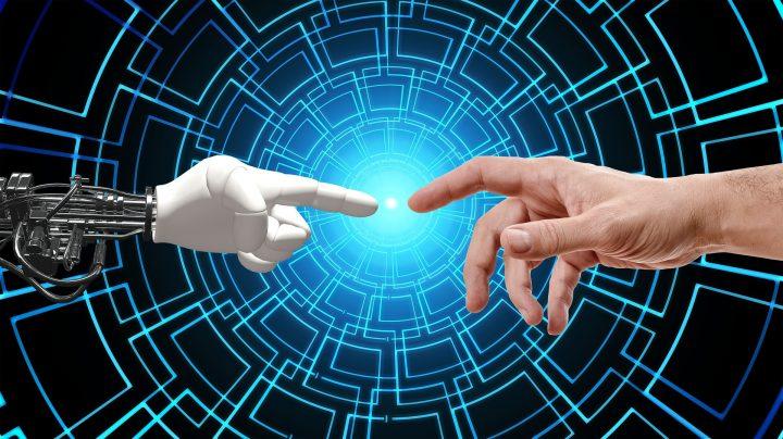 Transforming Industry through Digital Engineering