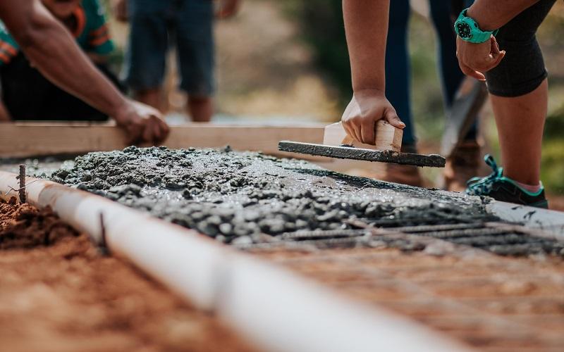 Engineering, Procurement, and Construction (EPC)