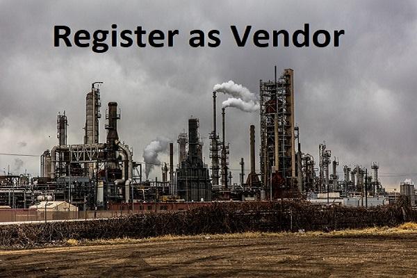 How to Register as Vendor with EIL