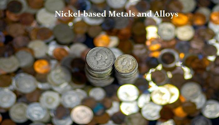 Nickel metal Product