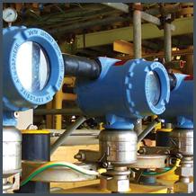 Instrumentation Manufacturers & Suppliers