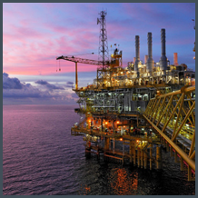 Oil & Gas Exploration Manufacturers & Suppliers
