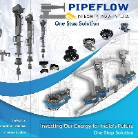 PIPEFLOW INTEGRITY INDIA PRIVATE LIMITED